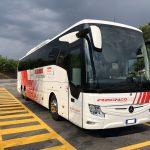 bus in sicilia transfer ncc catania